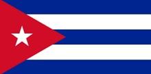 Hoofdstad Cuba