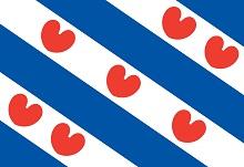 Hoofdstad Friesland