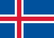 Hoofdstad IJsland