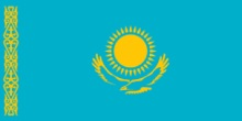 Hoofdstad Kazachstan
