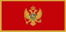 Hoofdstad Montenegro