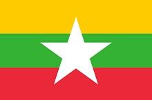 Hoofdstad Myanmar