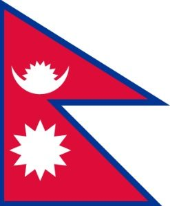 Hoofdstad Nepal