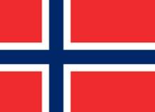 Hoofdstad Noorwegen