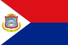Hoofdstad Sint Maarten