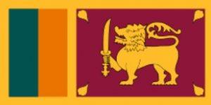 Hoofdstad Sri Lanka