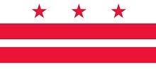 Hoofdstad Verenigde Staten