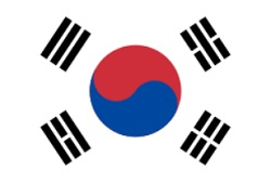 Hoofdstad Zuid-Korea